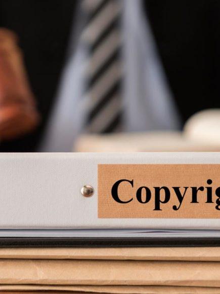 Máster en Propiedad Intelectual, Derechos de Autor, Patentes y Marcas