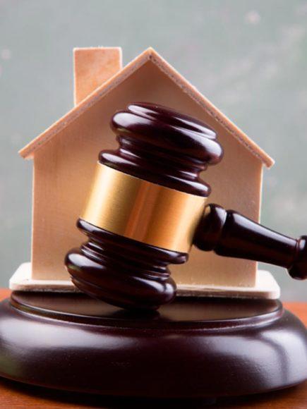 Máster en Derecho Inmobiliario