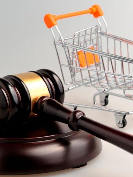 Máster en Derecho de los Consumidores