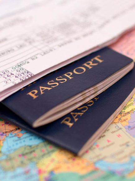 Máster en Derecho de Extranjería e Inmigración