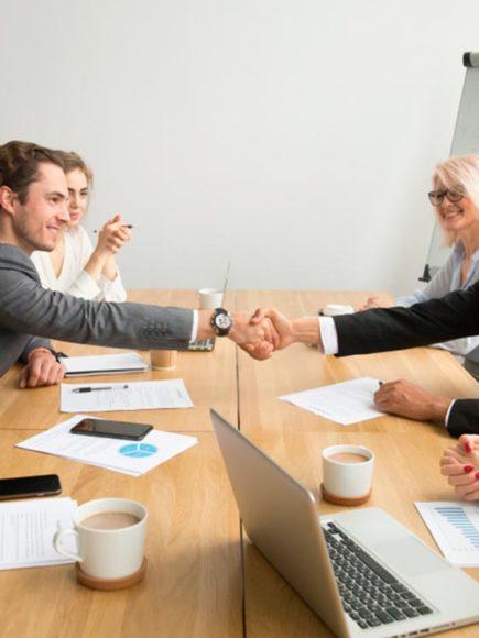 Máster en Mediación Civil y Mercantil – Mediador Profesional