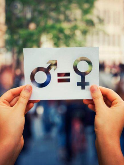 Máster en Igualdad de Género