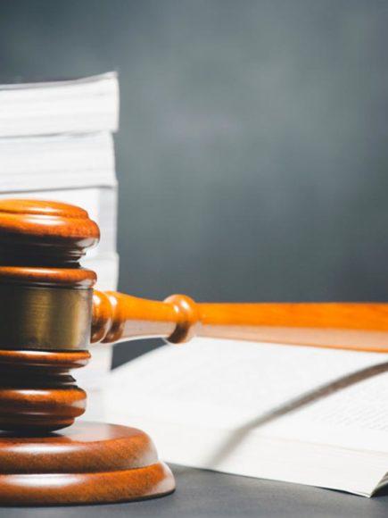 Máster en Administración Judicial