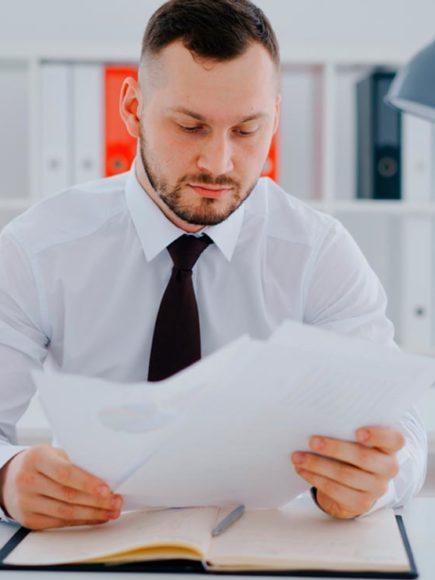 Máster Experto en Falsificación de Documentos