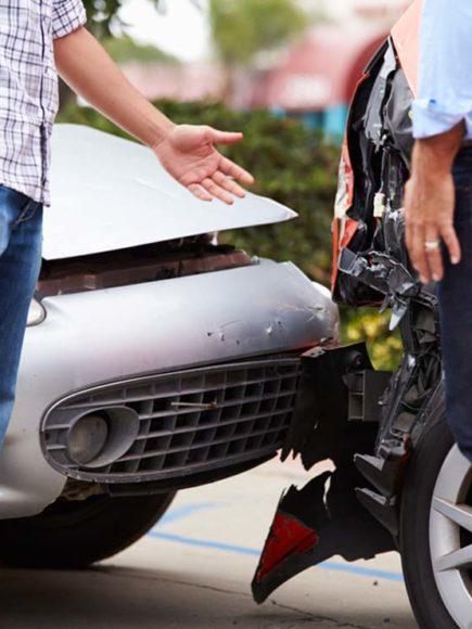 Máster en Investigación y Reconstrucción de Accidentes de Tráfico