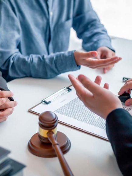 Máster en Atención Jurídica y Psicosocial del Menor