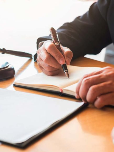 Máster en Elaboración y Análisis de Atestados + Perito Judicial – Doble Titulación –