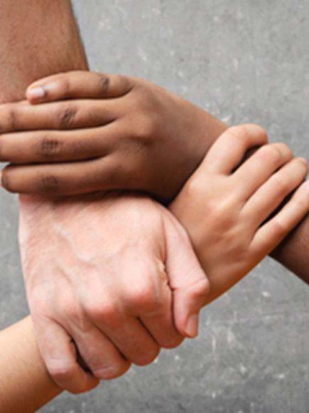 Máster en Integración Social