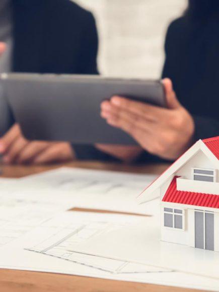 Máster en Asesoramiento Inmobiliario