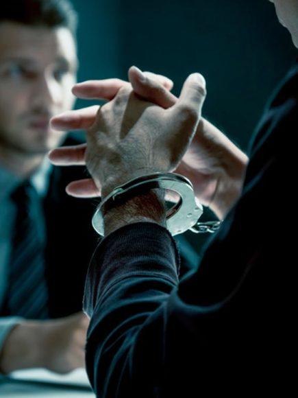 Máster en Psicopatología Criminal