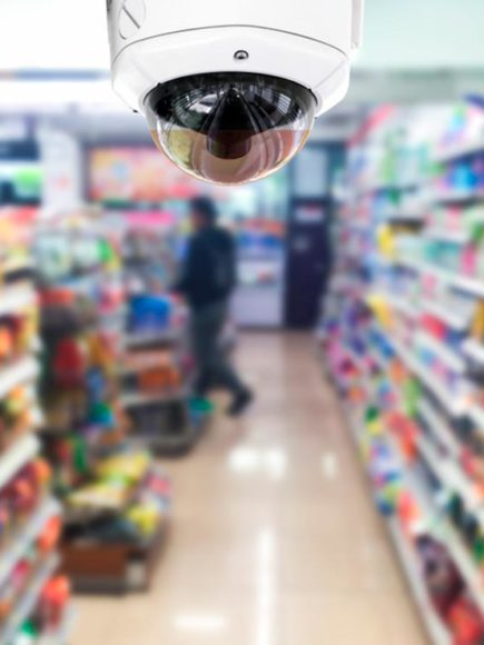 Especialista en Seguridad Privada en Supermercados