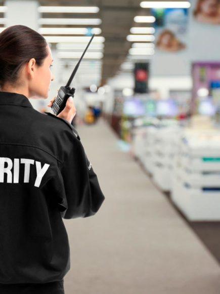 Especialista en Seguridad Privada en Centros Comerciales