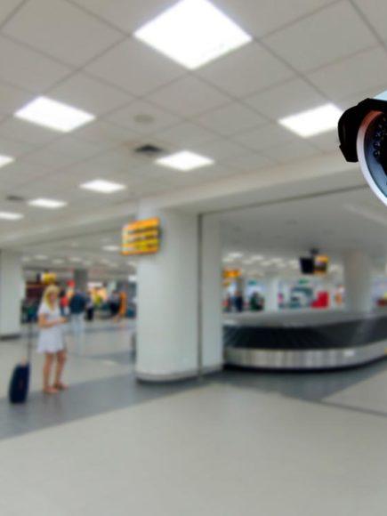 Especialista en Seguridad Privada en Aeropuertos