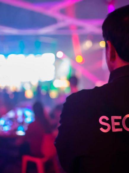 Especialista en Seguridad Privada en Discotecas y Espacios de Ocio
